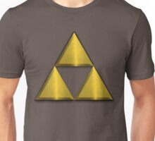 Triforce Tee (Large) Unisex T-Shirt