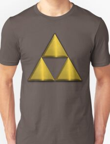 Triforce Tee (Large) T-Shirt