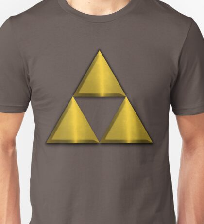 Triforce Tee (Large) Unisex T-Shirt
