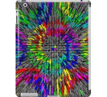sd Happy Blast 6B iPad Case/Skin