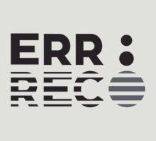 ERR REC by ERR-REC