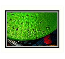 Irish Paddy Art Print