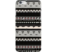 Abstract Vector 06 iPhone Case/Skin