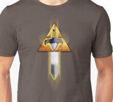 Master Sword Tee (3D) Unisex T-Shirt