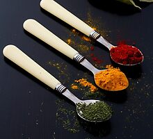 Spice up your life! by BeatrizGR