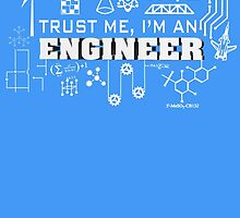 Trust me I'm engineer by vitamin14e