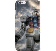 Gundam RX-78-2 iPhone Case/Skin