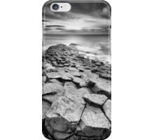 Hopscotch for Giants iPhone Case/Skin