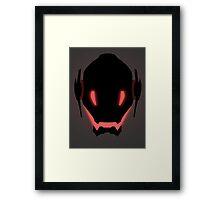 Ultron Framed Print