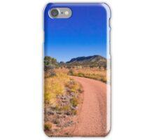 Australia, outback iPhone Case/Skin
