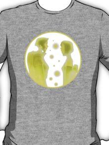 The Legend of Korra - Korra and Asami! T-Shirt