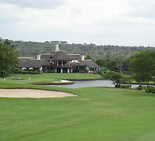 Manicured Golf by sharpy1