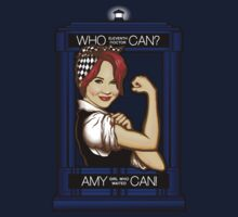 Amy Can! Kids Clothes