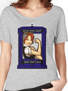 Amy Can! Women's Relaxed Fit T-Shirt