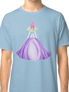 Waterlily, the princess Classic T-Shirt