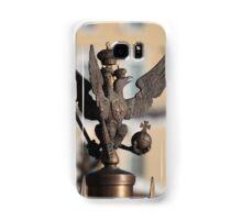 double eagle guard Samsung Galaxy Case/Skin