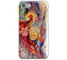 The Splash Of Life 6 iPhone Case/Skin