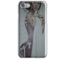Buffy The Body iPhone Case/Skin