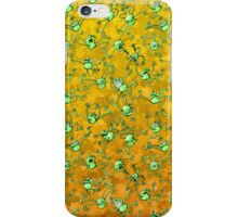 Frog Festival iPhone Case/Skin