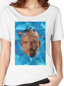Breaking Bad- Walter & Jesse Women's Relaxed Fit T-Shirt