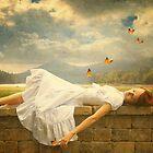 One Summer Dream by myoriginalsin