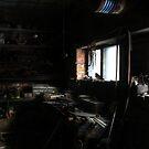 5.3.2015: Abandoned Workshop by Petri Volanen