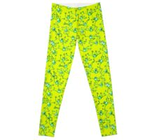 Frog Festival Leggings
