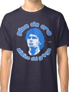 Pibe de Oro Classic T-Shirt