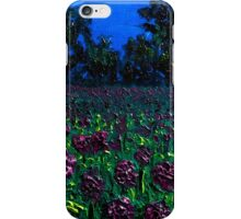 Field of Spring iPhone Case/Skin