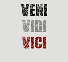 Veni, Vidi, Vici #2 Unisex T-Shirt