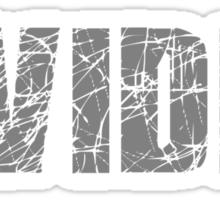 Veni, Vidi, Vici #2 Sticker