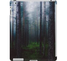 I will make you sleep iPad Case/Skin