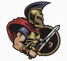 Spartan 300 by TMP Design