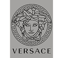 Versace Photographic Print