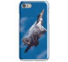 Blue Angels cockpit iPhone Case/Skin