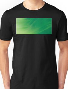 Peaceful Spring Breeze Abstract Art Unisex T-Shirt