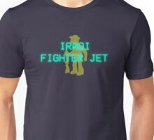 Iraqi Fighter Jet Unisex T-Shirt