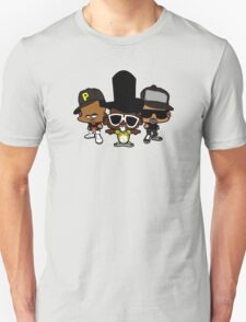 Mini Public Enemy T-Shirt