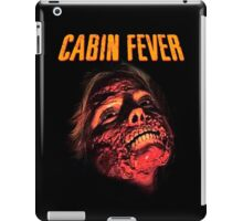 Cabin Fever Skull Face iPad Case/Skin