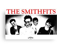 The SmithFits Canvas Print