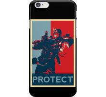 Shen - League of Legends iPhone Case/Skin