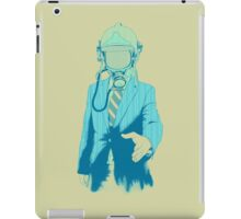 Come To Our Aid iPad Case/Skin