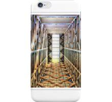 Atrium iPhone Case/Skin