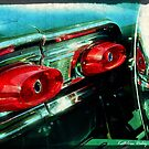 Classy Tail Lights by Kathleen Daley