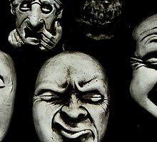 Camden Heads by ianboyd