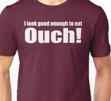 Good Enough To Eat (W) Unisex T-Shirt