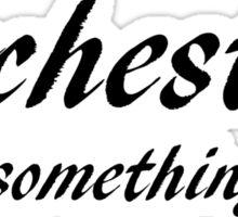 Orchestra, Play Something Sad (B) Sticker