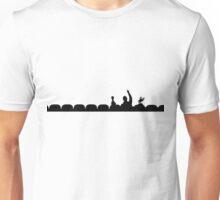 MST3K - Silhouette Unisex T-Shirt