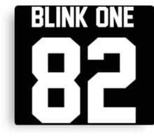 Blink 182 Canvas Print