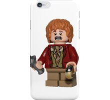 LEGO Bilbo Baggins iPhone Case/Skin